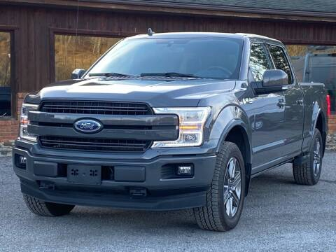 2020 Ford F-150 for sale at Griffith Auto Sales in Home PA
