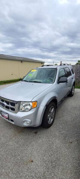 2009 Ford Escape XLT 4dr SUV V6 - South Chicago Heights IL