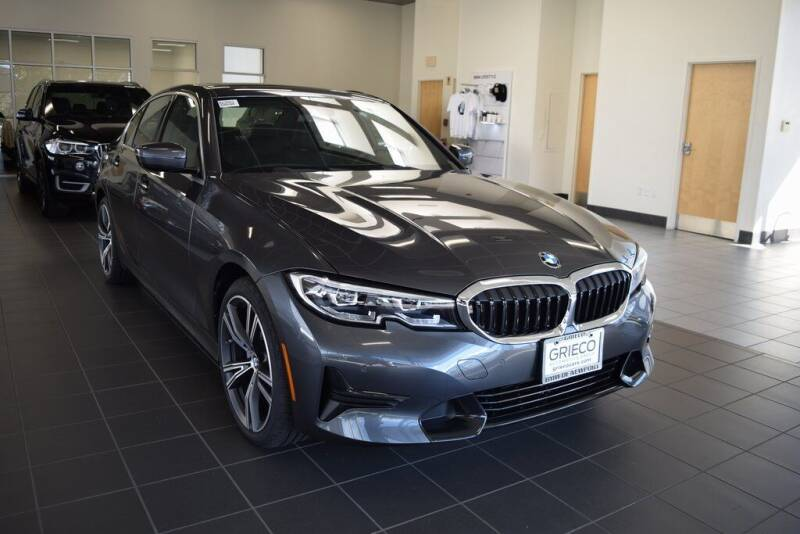 2022 BMW 3 Series for sale in Middletown, RI