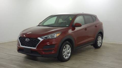 2019 Hyundai Tucson for sale at TRAVERS GMT AUTO SALES - Traver GMT Auto Sales West in O Fallon MO