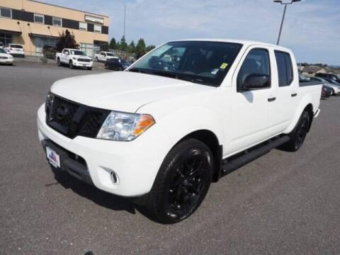 2019 Nissan Frontier for sale at Karmart in Burlington WA