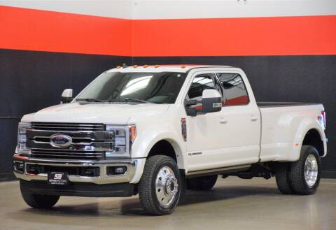 2019 Ford F-450 Super Duty for sale at Style Motors LLC in Hillsboro OR