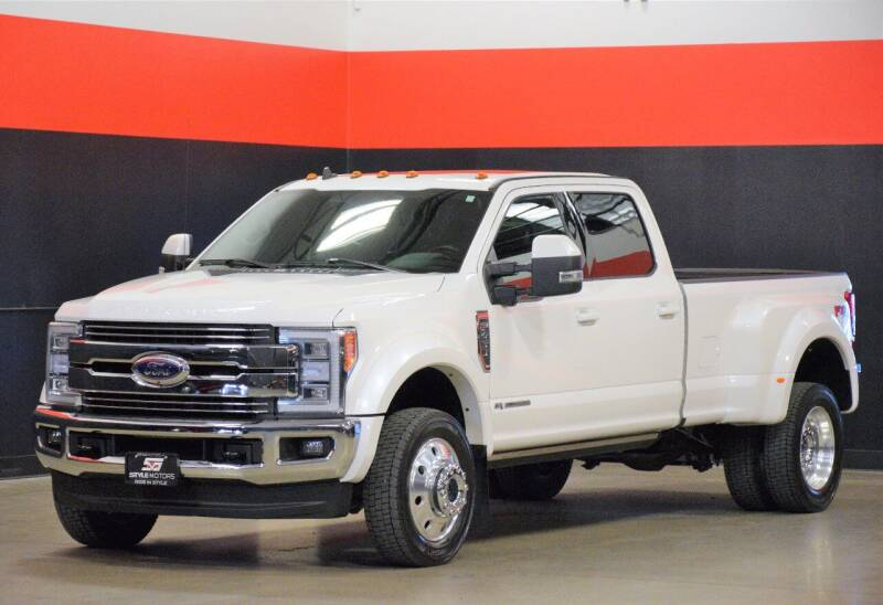 2019 Ford F-450 Super Duty for sale in Hillsboro, OR