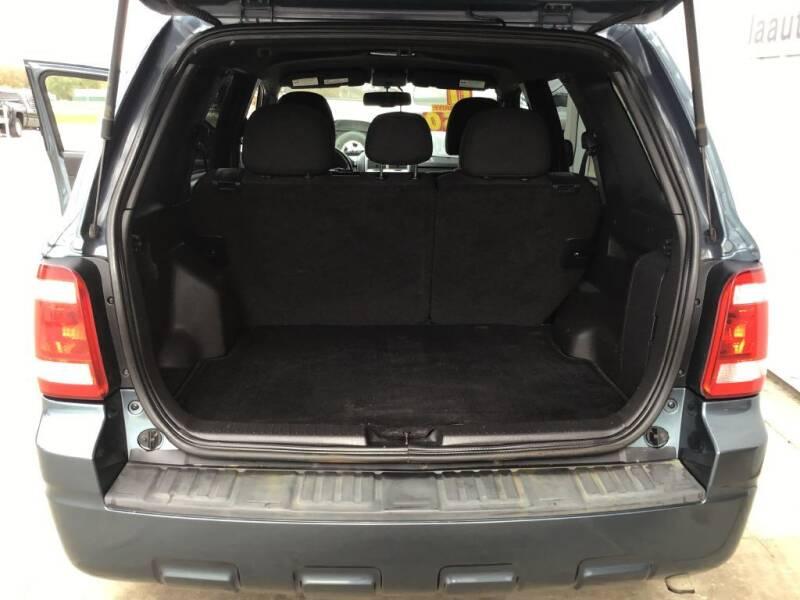 2011 Ford Escape AWD XLT 4dr SUV - Bates City MO