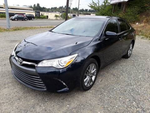 2015 Toyota Camry for sale at South Tacoma Motors Inc in Tacoma WA