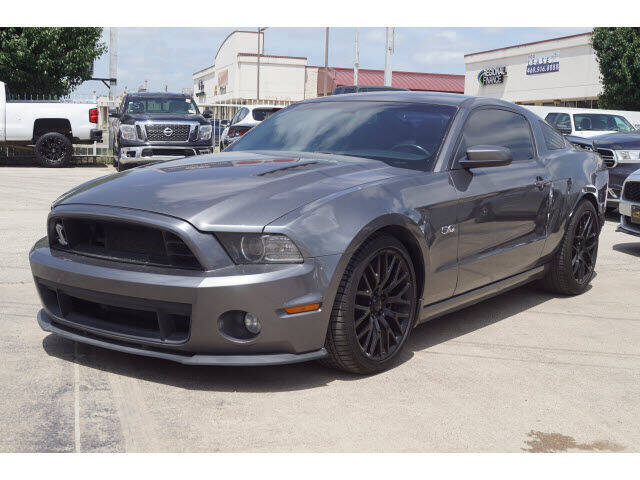 2014 Ford Mustang for sale at Watson Auto Group in Fort Worth TX