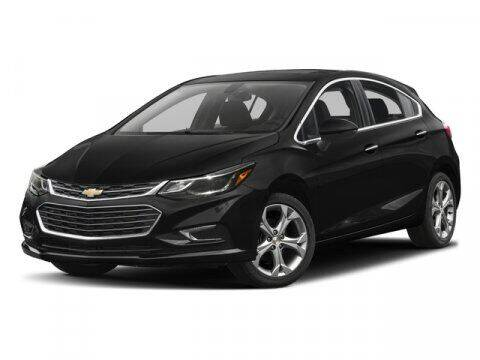 2017 Chevrolet Cruze for sale at Courtesy Value Pre-Owned I-49 in Lafayette LA