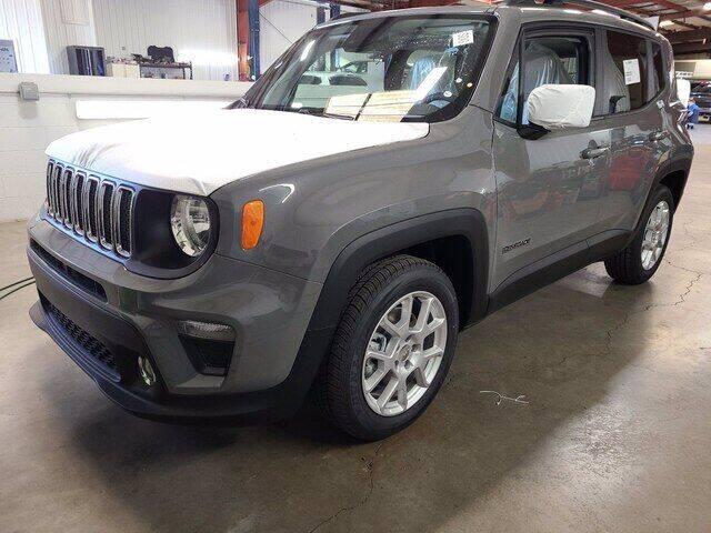 2021 Jeep Renegade for sale in Kingman, AZ