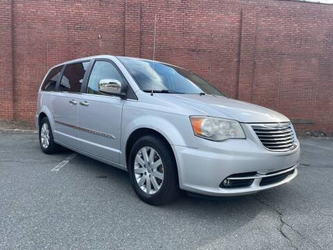 2011 Chrysler Town and Country for sale at Pristine AutoPlex in Burlington NC