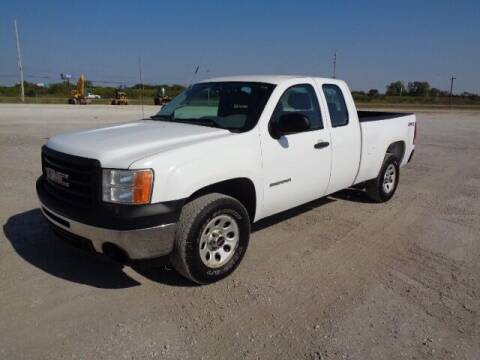 2011 GMC Sierra 1500 for sale at SLD Enterprises LLC in Sauget IL