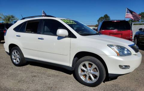 2009 Lexus RX 350 for sale at Rodgers Enterprises in North Charleston SC