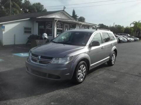 2019 Dodge Journey for sale at Denny's Auto Sales in Fort Myers FL