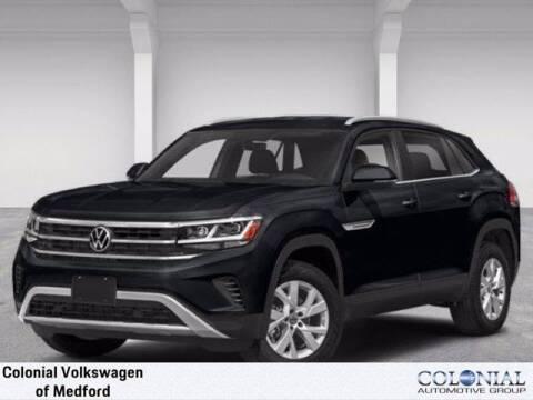 2021 Volkswagen Atlas Cross Sport
