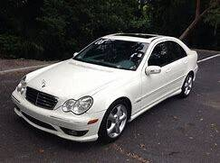 2006 Mercedes-Benz C-Class for sale at Best Wheels Imports in Johnston RI