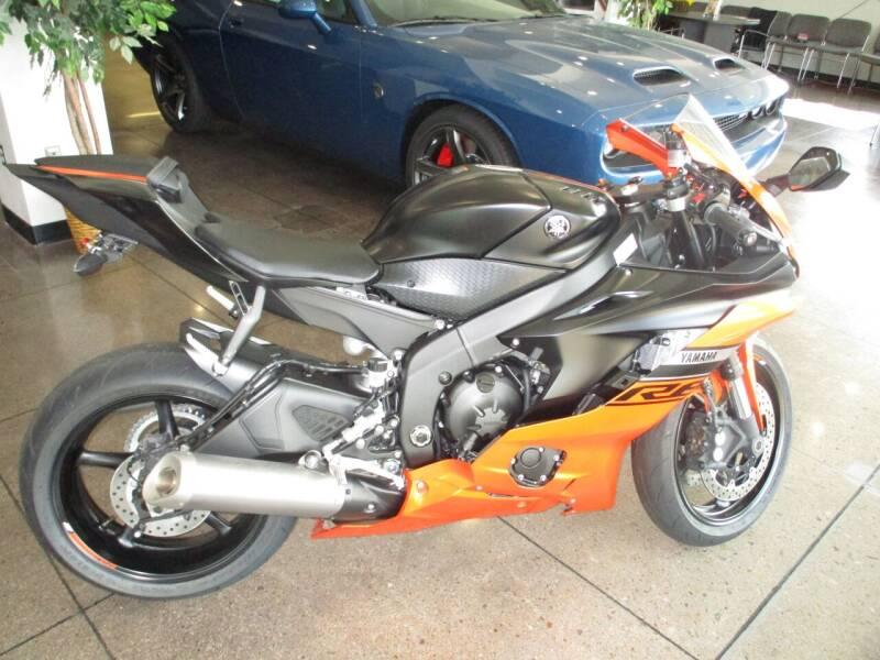 2020 Yamaha YZF for sale in Manhattan, KS
