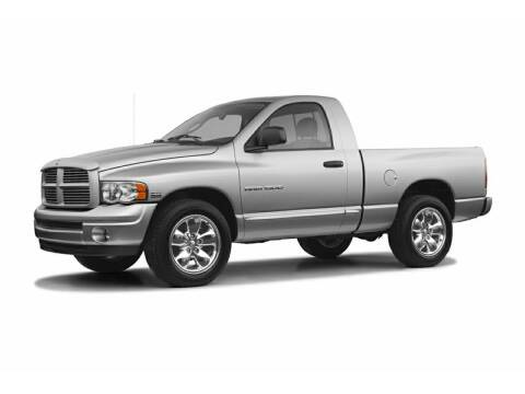 2004 Dodge Ram Pickup 1500 for sale at St. Croix Classics in Lakeland MN