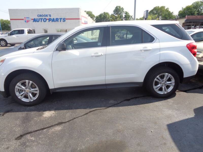 2011 Chevrolet Equinox for sale at Cars Unlimited Inc in Lebanon TN