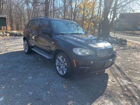 2012 BMW X5 for sale at Bloomingdale Auto Group - The Car House in Butler NJ