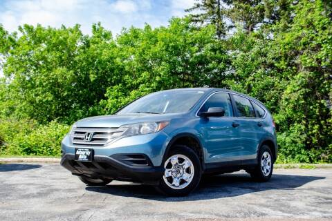 2013 Honda CR-V for sale at Integrity Auto LLC - Integrity Auto 2.0 in St. Albans VT