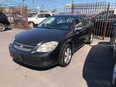 2010 Chevrolet Cobalt for sale at Nicks Auto Sales in Philadelphia PA