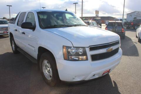 2007 Chevrolet Avalanche for sale at Right Price Auto in Idaho Falls ID