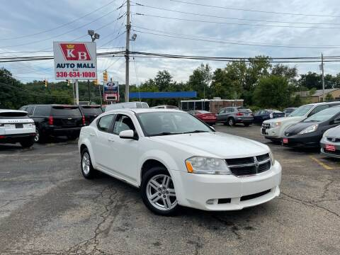 2010 Dodge Avenger for sale at KB Auto Mall LLC in Akron OH