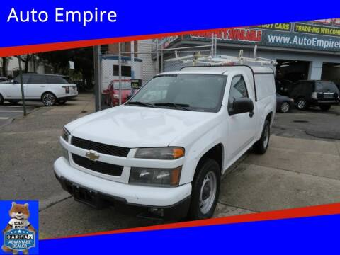 2009 Chevrolet Colorado for sale at Auto Empire in Brooklyn NY