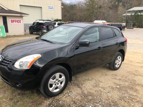 2009 Nissan Rogue for sale at Hwy 80 Auto Sales in Savannah GA