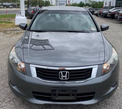 2010 Honda Accord for sale at Cars 2 Love in Delran NJ