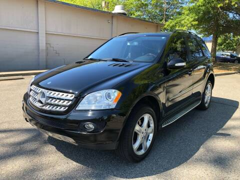 2007 Mercedes-Benz M-Class for sale at South Tacoma Motors Inc in Tacoma WA