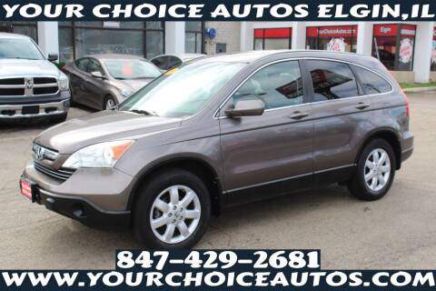 2009 Honda CR-V for sale at Your Choice Autos - Elgin in Elgin IL