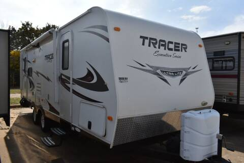 2011 Primetime Tracer 2600RLS for sale at Buy Here Pay Here RV in Burleson TX