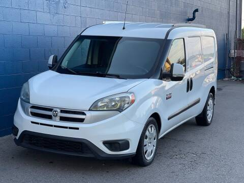 2016 RAM ProMaster City Cargo for sale at Omega Motors in Waterford MI
