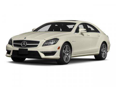 2014 Mercedes-Benz CLS for sale at DeluxeNJ.com in Linden NJ