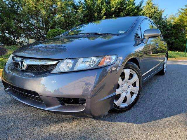 2011 Honda Civic for sale in Sterling, VA