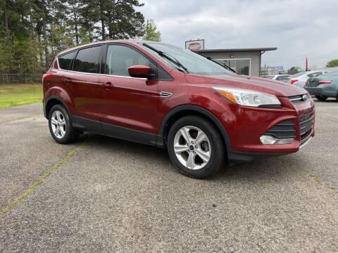 2014 Ford Escape for sale at Auto Credit Xpress in Benton AR