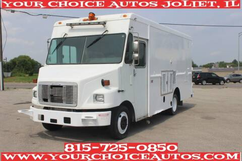 2004 Freightliner MT35 Chassis for sale at Your Choice Autos - Joliet in Joliet IL