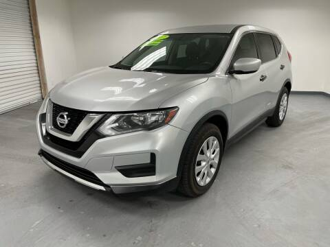 2017 Nissan Rogue for sale at Ideal Cars Atlas in Mesa AZ