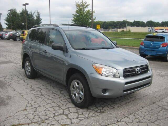 2008 Toyota RAV4 for sale at Raytown Auto Mall Enterprise in Raytown MO