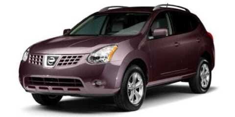 2009 Nissan Rogue for sale at Kiefer Nissan Budget Lot in Albany OR