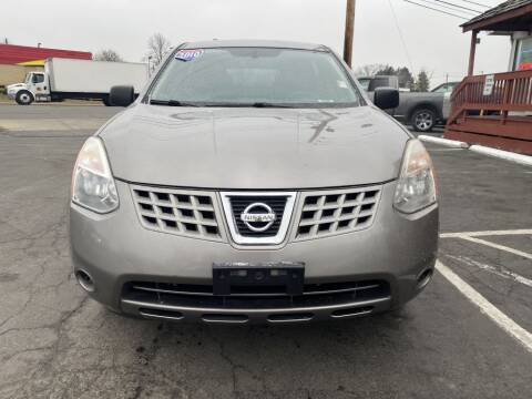 2010 Nissan Rogue for sale at American Imports INC in Indianapolis IN