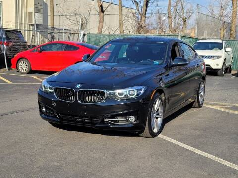 2018 BMW 3 Series for sale at AW Auto & Truck Wholesalers  Inc. in Hasbrouck Heights NJ