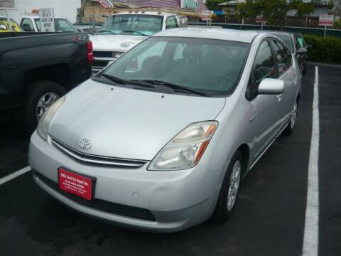 2007 Toyota Prius for sale at Bill's Used Car Depot Inc in La Mesa CA