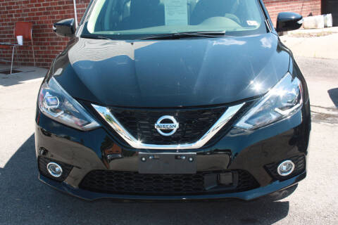 2019 Nissan Sentra for sale at Auto Villa in Danville VA