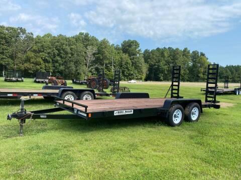 2018 Bri-Mar EH18-10ELE for sale at Freeman Motor Company in Lawrenceville VA