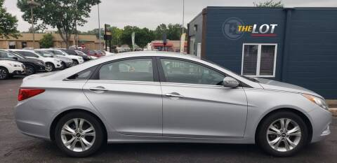 2011 Hyundai Sonata for sale at THE LOT in Sioux Falls SD
