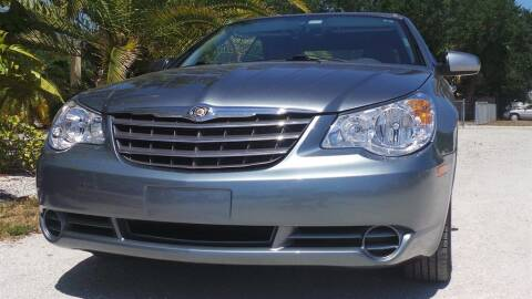 2008 Chrysler Sebring for sale at Southwest Florida Auto in Fort Myers FL