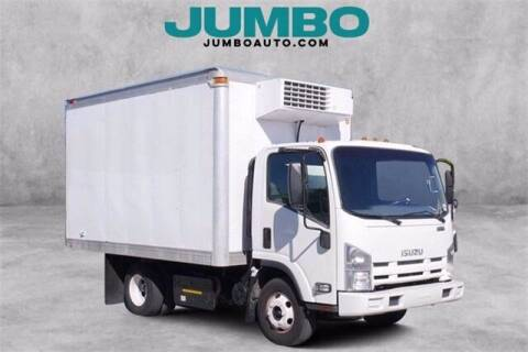 2013 Isuzu NPR for sale at JumboAutoGroup.com in Hollywood FL