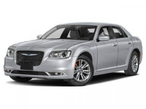 2021 Chrysler 300 for sale at SCOTT EVANS CHRYSLER DODGE in Carrollton GA
