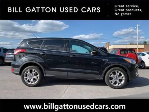 2013 Ford Escape for sale at Bill Gatton Used Cars in Johnson City TN